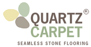 Quartz Carpet
